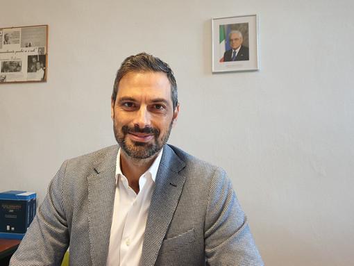 Il nuovo segretario comunale di Volpiano