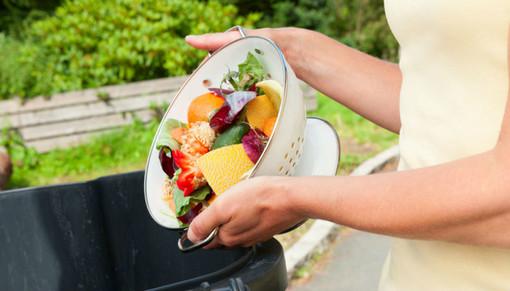 Lotta allo spreco alimentare: la Regione in prima linea con 270mila euro
