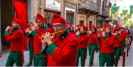 Il 6 gennaio partono i festeggiamenti del Carnevale di Ivrea
