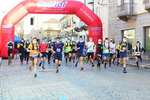 Trail delle Colline: aperte le iscrizioni per la terza edizione della corsa che promuove la collina chivassese