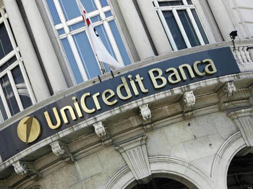 Unicredit, al via il piano 2020-2023: aumentare i parametri economici, ma anche tagli di filiali e personale
