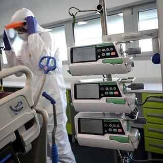 La Regione Piemonte aggiorna il piano pandemico per l'emergenza coronavirus