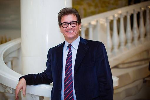 William Graziosi