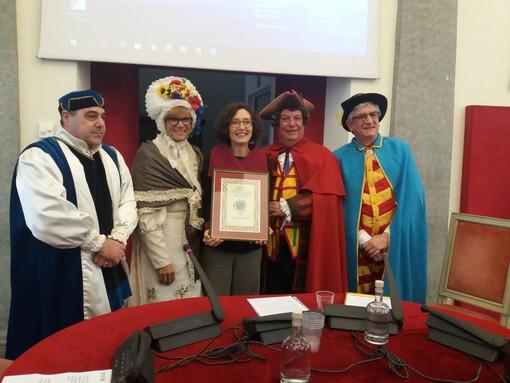 Gianduja e Giacometta alla conquista del mondo: nasce a Torino l'Associazione Maschere Internazionali
