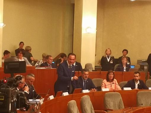 """Cirio: """"Fiducioso su spostamenti tra regioni dal 3 giugno, ma con occhio ai dati sanitari"""""""