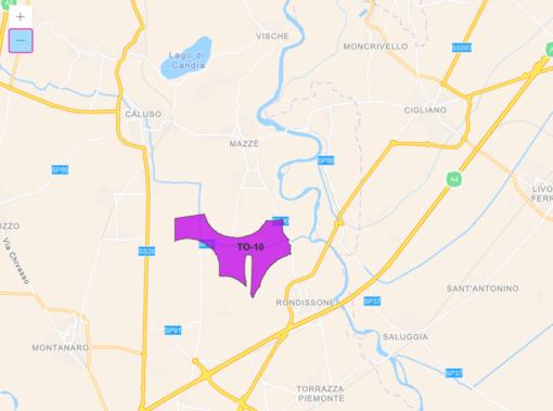 Consiglio comunale congiunto per i Comuni di Caluso, Mazzè e Rondissone