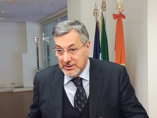 Azienda Zero, la riforma delle Asl del Piemonte arriva in Consiglio regionale