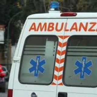 Incidente di Bollengo, indagato per omicidio stradale il guidatore della Fiat 600