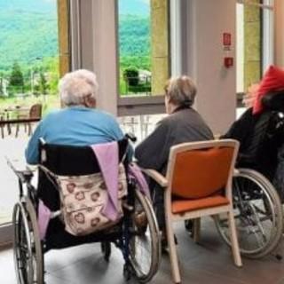 Sanità Piemonte, pubblicate le linee di indirizzo per la graduale ripresa delle attività nelle case di riposo