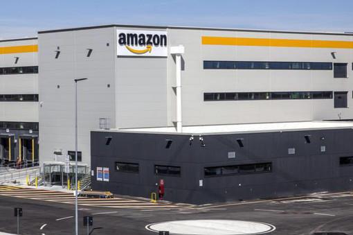 """Amazon Torrazza: """"La salute dei nostri dipendenti è la priorità"""""""