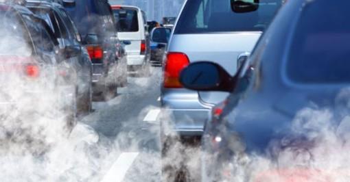 """Chivasso aderisce a """"Move - In"""", il sistema di monitoraggio delle auto inquinanti"""