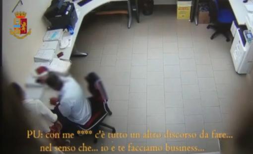"""Cittadinanze false a Crescentino, Ferrero: """"Mi ero accorto di una concentrazione anomala di residenze di stranieri nell'abitazione di un dipendente comunale"""""""