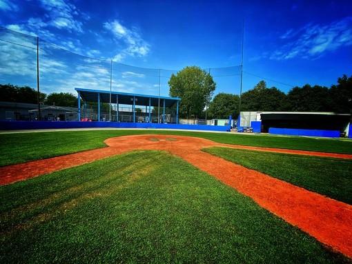 Un milione di euro per lo sport e l'area del campo da baseball di Settimo diventa centro sportivo