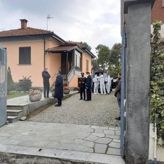 Tragedia a San Benigno, 64enne accoltellata a morte in casa