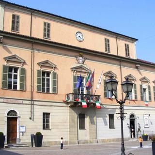False cittadinanze a Crescentino: sigillati gli uffici comunali