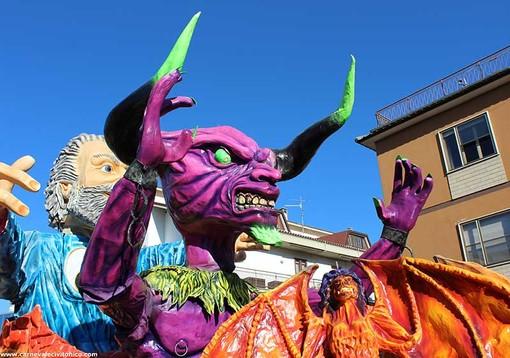 Questa sera inizia il 51esimo Carnevale di Brandizzo