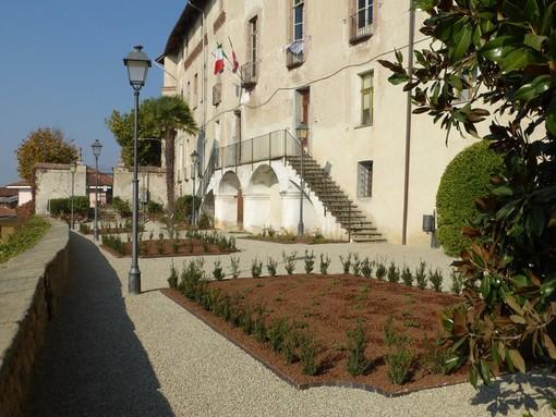 Il castello di Foglizzo