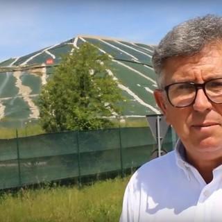 """Un impianto a biomasse a Caluso: il """"no"""" del sindaco di Chivasso Claudio Castello"""