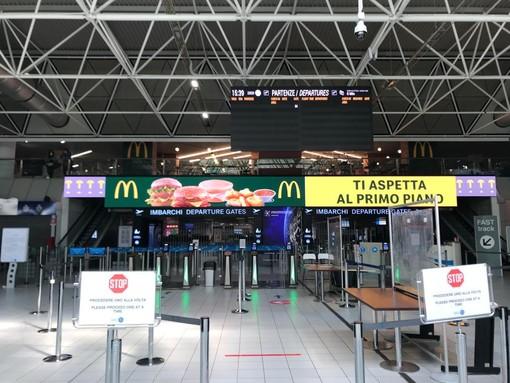 Regione Piemonte, pugno duro di Cirio: regole più rigide per l'ingresso o il rientro dell'estero