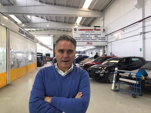 Viaggia Sicuro con Evolgo: idea rent car e riparazioni veloci, alla scoperta della carrozzeria Tasso