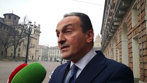 """Cirio: """"Misure Lombardia di chiusure negozi eccessive per il Piemonte: nostro modello sta funzionando"""""""