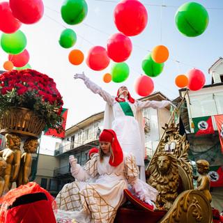 Carnevale di Ivrea, nasce l'iniziativa social #uncarnevalediricordi