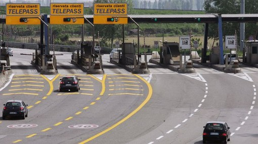 """Gestione autostrade, l'appello della Regione al Governo: """"Non penalizzi il territorio"""""""