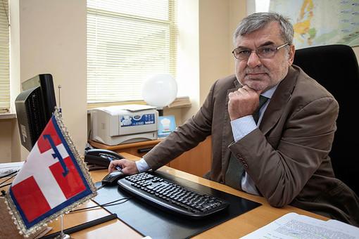 Augusto Fierro