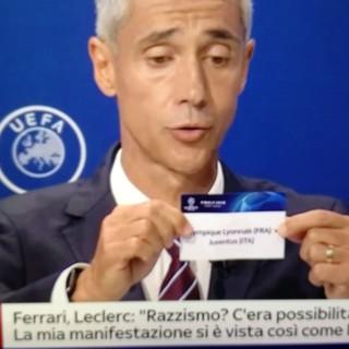 Champions League, se la Juve supererà il Lione si troverà City o Real nei quarti