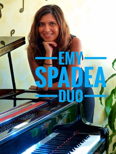 Torino: questa sera al Wispobish Bistrot Emy Spadea Duo