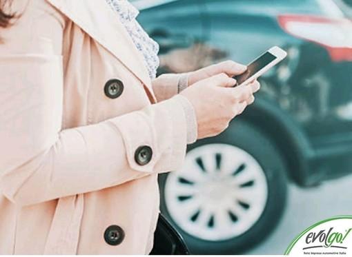 Ritiro e consegna a domicilio per la tua auto? Con le carrozzerie e le officine della Rete Evolgo è possibile