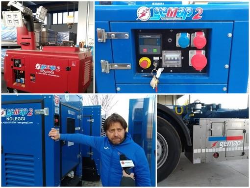 GEMAP 2 è fornitore ufficiale di energia elettrica alla G.F.E. di Savigliano