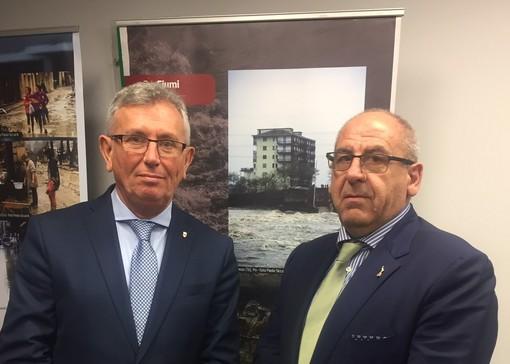 """25esimo anniversario dell'alluvione. Il Consigliere Segretario Gianluca Gavazza (Chivasso): """"Bisogna ripartire dalle montagne"""""""