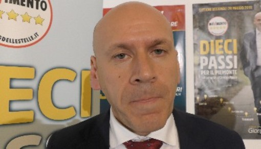 """Bertola (M5S) a capo Commissione regionale antimafia, il csx attacca: """"Lega sceglie presidente più comodo"""""""