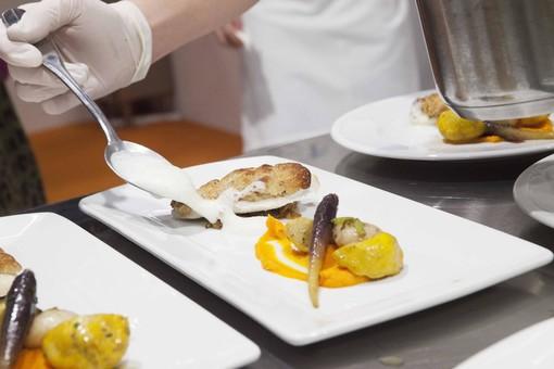 Gourmet Food Festival, il programma di domenica 24:  in arrivo lo chef giapponese Hiroto Akama