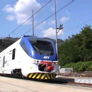 Treno Sfm1 Gtt