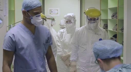 medici e infermieri
