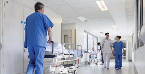 """Bonus Covid per infermieri e Oss, Icardi: """"La Regione pagherà due terzi dell'importo, il saldo quando il governo manterrà le promesse"""""""