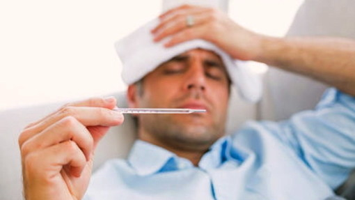 180 mila le persone colpite dall'influenza in Piemonte