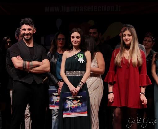 La torinese Silvia Sofia Cicerale è la vincitrice assoluta della Settima edizione di Liguria Selection