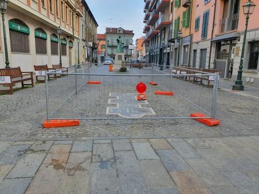 Piazza Carletti