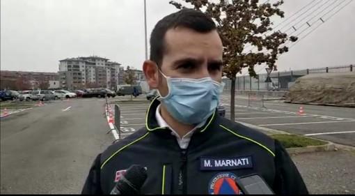 """Emergenza Covid, la Regione rassicura: """"Il virus rallenta, non sono previste nuove chiusure"""" [VIDEO]"""