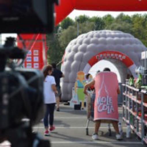 Torna a Novara per il quarto anno consecutivo Molecola Coop Race