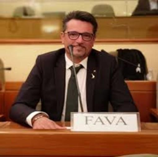 Mauro Fava (Lega Salvini Piemonte)