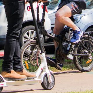 Regione, ecco i contributi per acquistare veicoli meno inquinanti, motocicli e biciclette