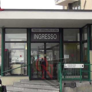 """Dipendente dell'ospedale di Ivrea aggredita, Nursind: """"Serve sicurezza"""""""
