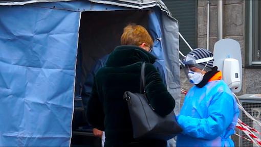 Ancora 37 decessi per il coronavirus in Piemonte, il totale sale a 374 [VIDEO]