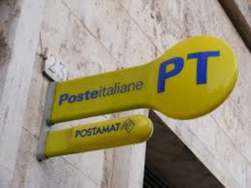Negli uffici postali di Torino e provincia pensioni in pagamento da lunedì 2 settembre