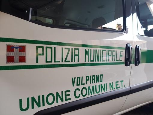 Sicurezza stradale, a Volpiano controlli sui mezzi pesanti