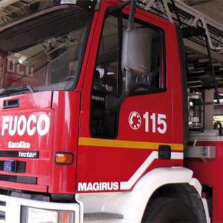 Vigili del fuoco, dalla Regione 200 mila euro per i distaccamenti locali